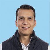 Juan Carlos Fernandez Yépez